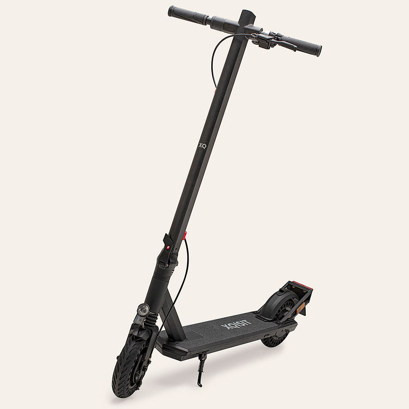 Amazon Product Lifestyle Video of E-Scooter