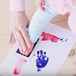 Baby Product Lifestyle Video